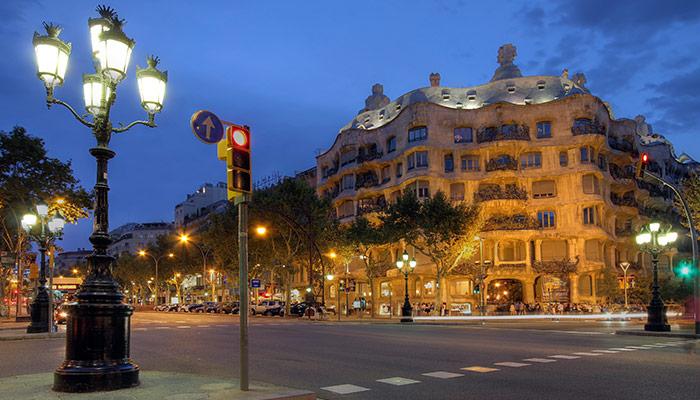 barcelone-eixample
