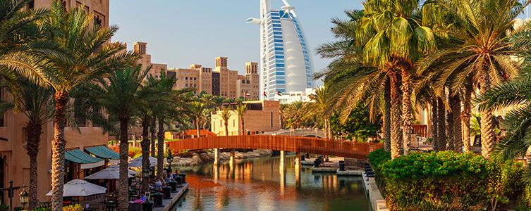 P&O Cruises Arabian Gulf