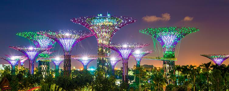 P&O Cruises Singapore