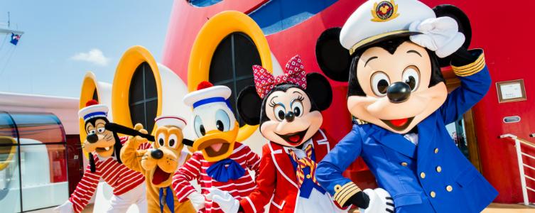 Planet Cruise Disney Cruise Line