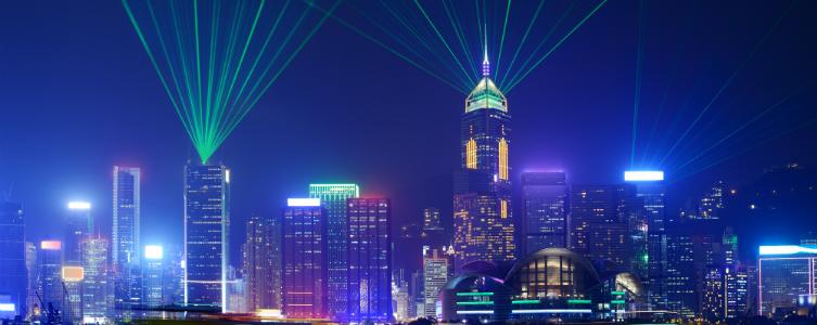 Planet Cruise Hong Kong